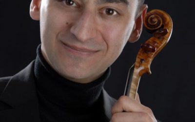 Usinger Kammerorchester Sonntag 31.10.21