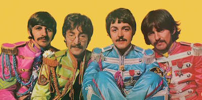 Sgt. Pepper's Lonely Hearts Club Band Freitag 22.09.2017