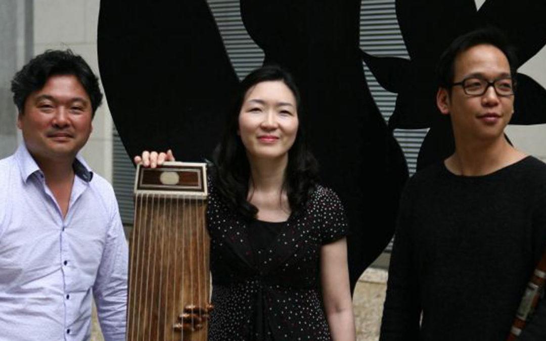 Neue Musik im Gespräch 18.02.2018