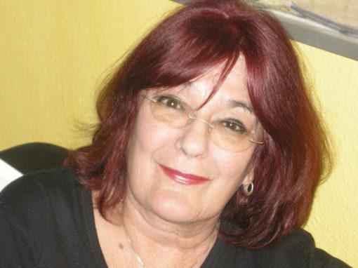 Festakt zum 40-jährigen Jubiläum mit Vortrag von Eva Demski Samstag 15.09.2018 18 Uhr