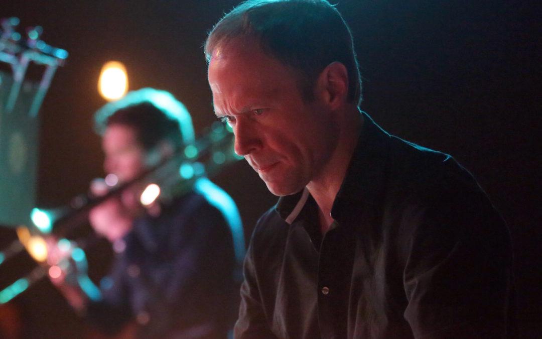 "Andreas Hepp & Freunde ""Schlagzeug plus"" Sonntag 17.02.2019"