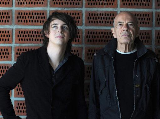 "Michael Wollny & Heinz Sauer  ""Don`t explain"" Samstag 16.03.2019 19 Uhr"