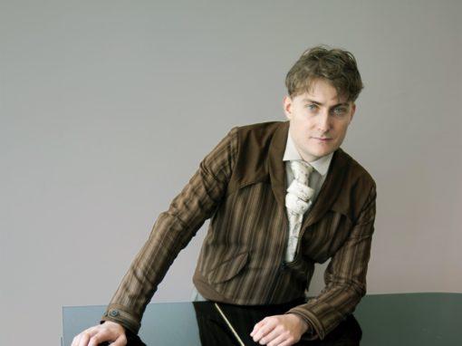 Chansons Sebastian Krämer Sonntag 16.02.2020