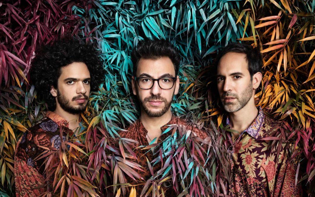 Jazzkonzert mit dem  Omer Klein Trio Samstag 23.01.2021 verschoben auf den 29.05.21