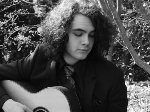 Gitarrenkonzert Danilo Kunze Sonntag 21.11.21