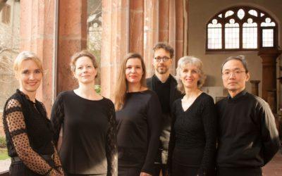 Ensemble Colorito Sonntag 20.02.22